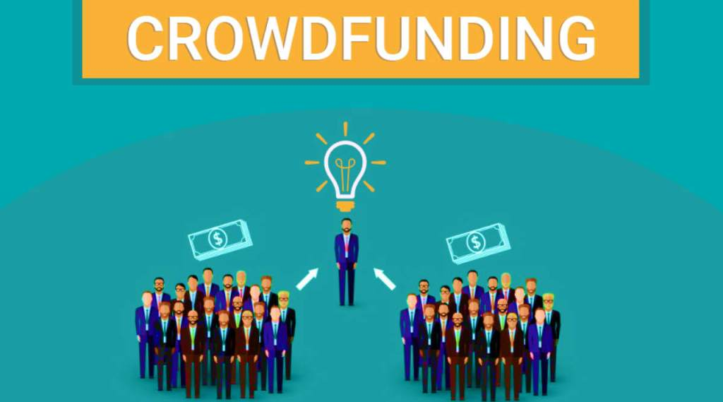 Crowdfunding -  Critical Finance Tips for Small Businesses During COVID-19