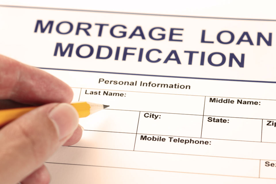 Mortgage Loan Modification - Critical Finance Tips for Small Businesses During COVID-19