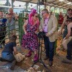 William Powell , Lady Lily Pink, Talgath Festival