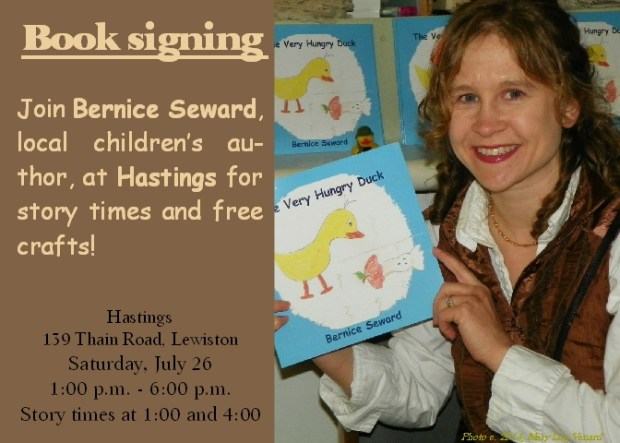 hastings book signing flyer as pic