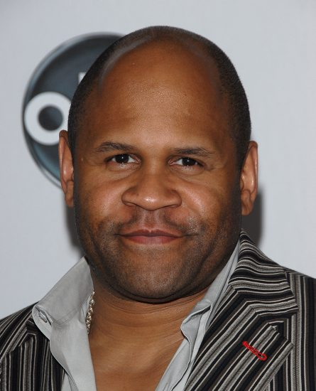 Rondell Sheridan at the ABC All Star Party Beverly Hilton Hotel,, Beverly Hills, CA July 26, 2007 © Sara De Boer / Retna Ltd.
