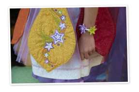 From sewing to embroidering with a single click
