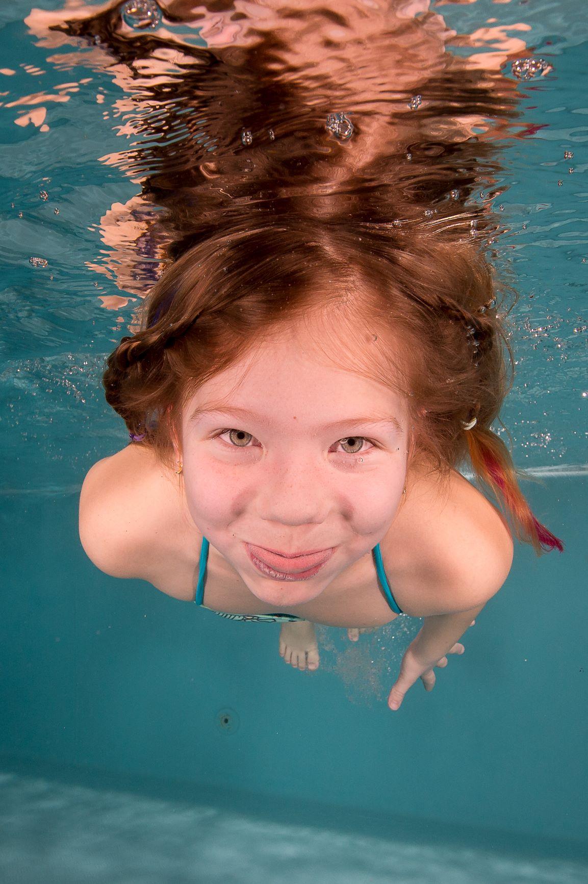 Babyschwimmen Bernau