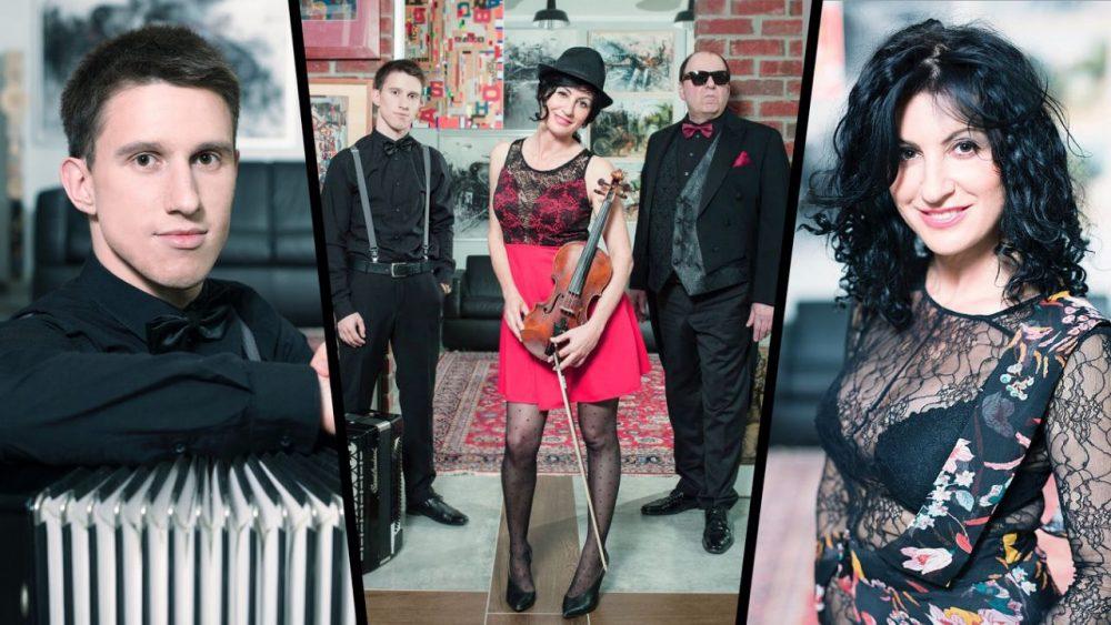 Weltmusik Trio Mobile