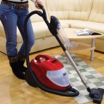 Benefits of Dry Carpet Cleaning