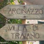La Sagra del Marrone ad Arcinazzo Romano