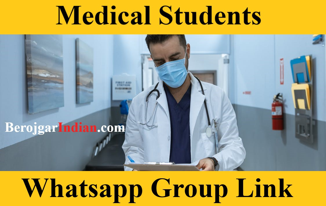 NEET UG Lady Doctor USA Indian Medical Student WhatsApp Telegram Group Link Join 2021