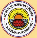 DDU University Gorakhpur Admission 2021 Online Form, Exam Date, Result