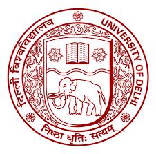 Delhi University Admission Exam Result