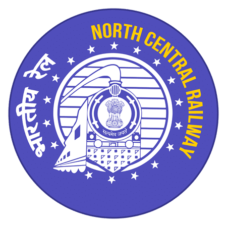 North Central Railway NCR Apprentice Recruitment 2021-22 Online Form