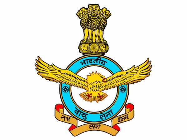 Indian Air force X Y Group C Online Application Form