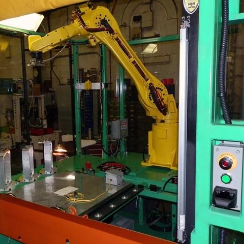 Robot Enclosure