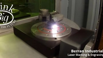 Laser Marking & Engraving