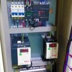 Eagle 2000A Panel