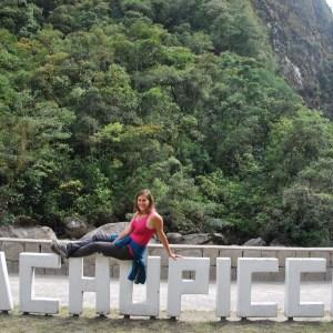 Aguas Calientes, Vallée Sacrée, Pérou
