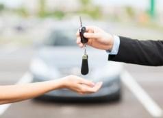 Reñise clefs de voiture