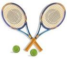 Raquetas de tenis Los Berrocales