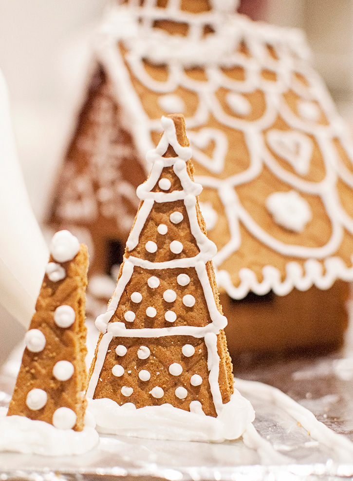 gingerbread-christmas-trees