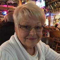Shirley Barnes Geahr