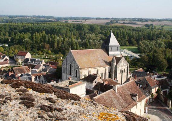 Visite Guide De Chtillon Sur Indre CHATILLON SUR INDRE