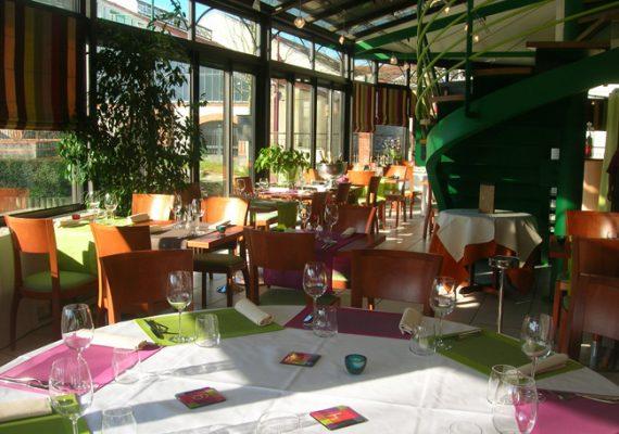 Les Petits Plats De Clestin VIERZON Restaurant