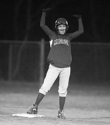 MCHS Varsity Softball vs William Monroe