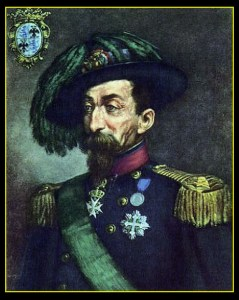 Alessandro Ferrero della Marmora