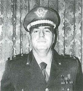 Generale Francesco Li Pira