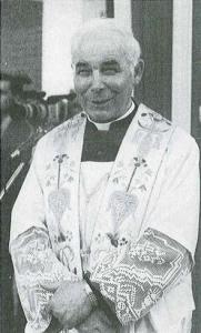 Cortinovis Mons. Ferdinando Arciprete