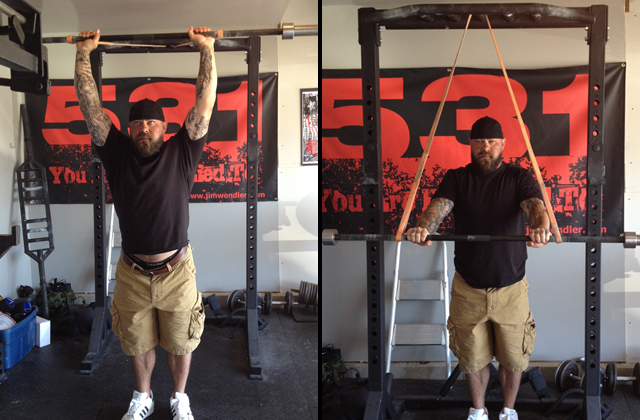 Building the Monolith – 5/3/1 for Size - Berserk Barbell
