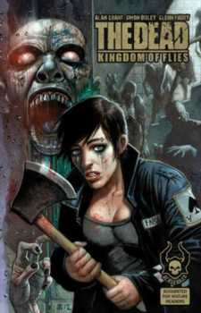 the Dead Graphic Novel