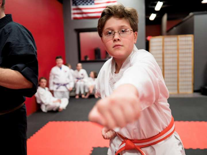 2018-01-26 Karate Edge Extreme Skillz Test 18-27-47