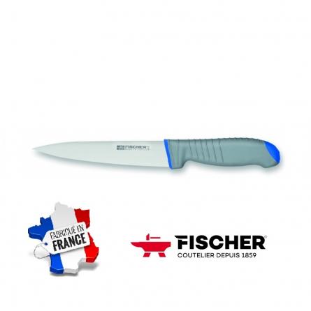 couteau desosseur lame 14