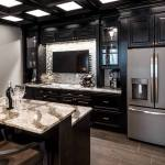 How To Create A Home Bar Bertch Cabinet Manufacturing