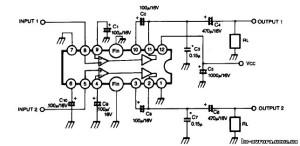 KA2206B_stereo_circuit