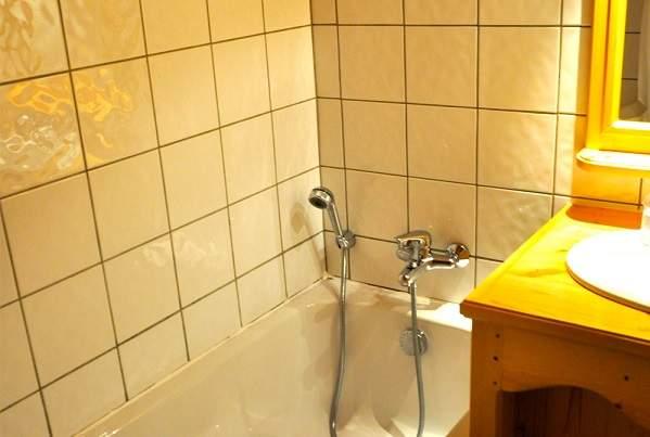 Salle de bains du contribuable