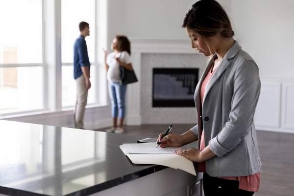 Comment se passe une expertise d'un bien immobilier ?