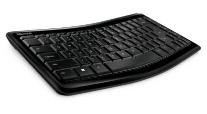 sculpt mobile keyboard bluetooth Microsoft