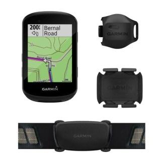 Garmin Edge® 530 bundle con sensori