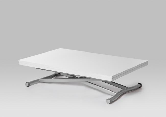 Trova le migliori soluzioni per l'arredamento della tua casa da chateau d'ax: Tavolino Trasformabile In Tavolo Da Pranzo Berto Shop