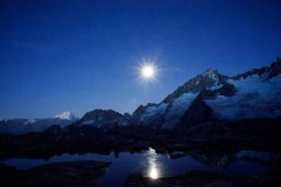 Un retour au clair de lune inoubliable