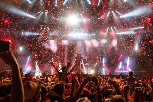 muse live at rome olympic stadium full concert online