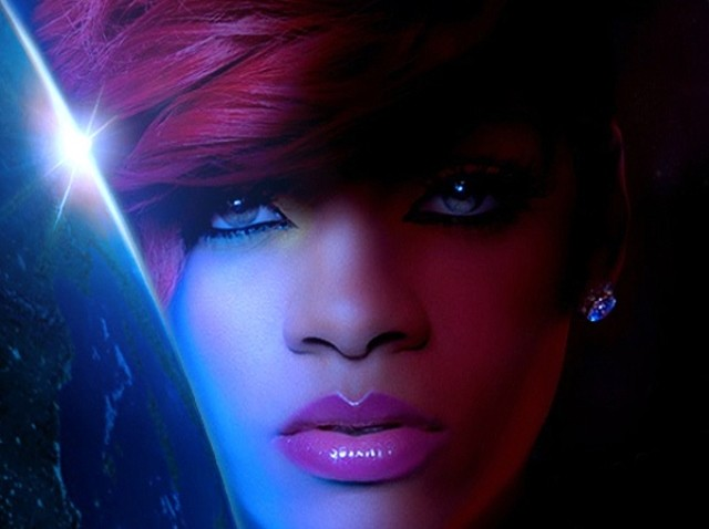 Rihanna Only Girl