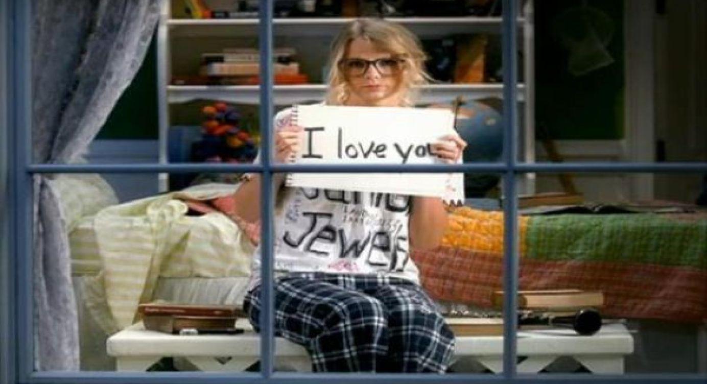 Taylor Swift You Belong With Me Berussa Musicart