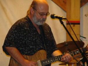 Doug McMinn