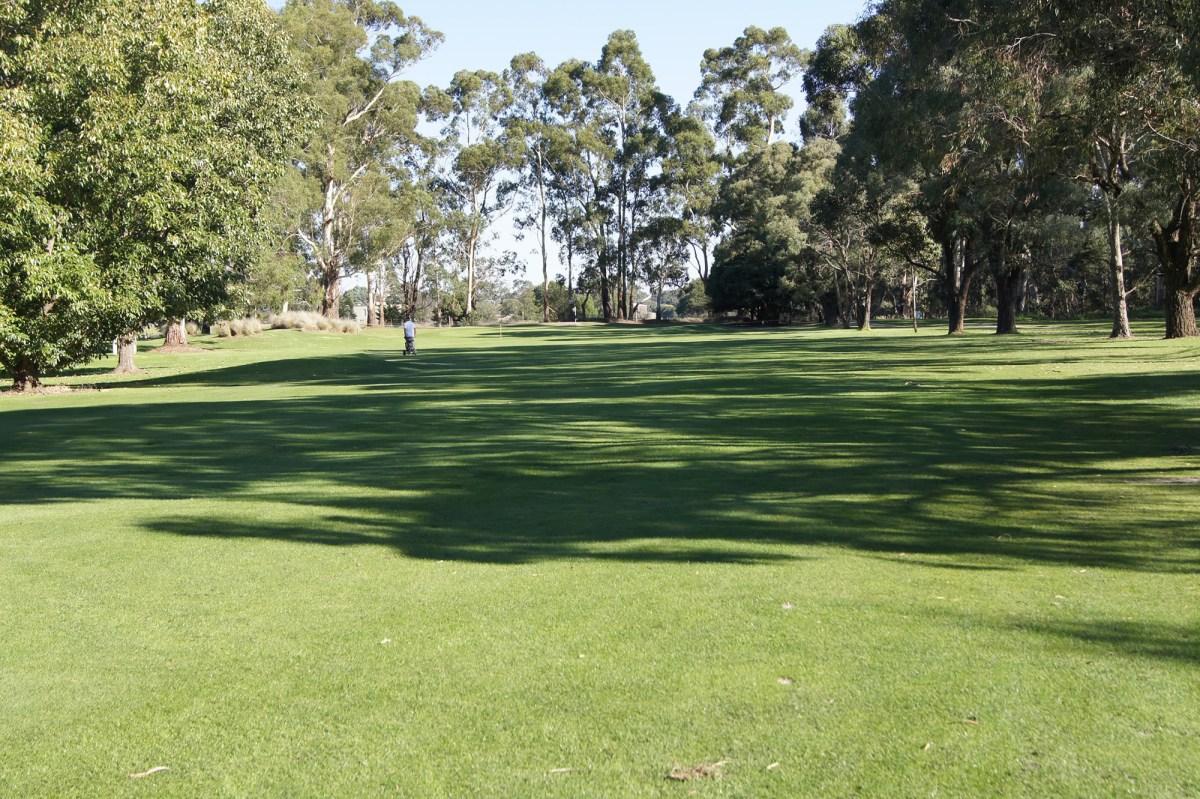 5th Berwick Montuna Golf Club