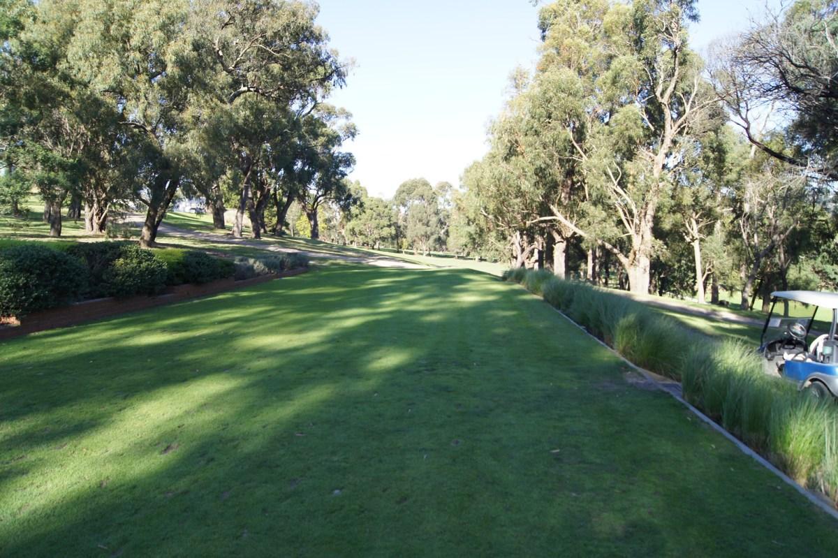 7th Berwick Montuna Golf Club