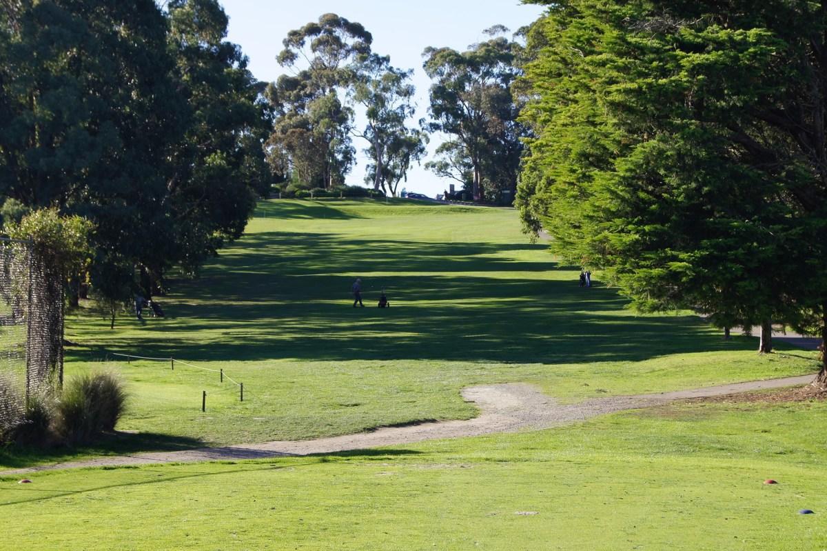 8th Berwick Montuna Golf Club