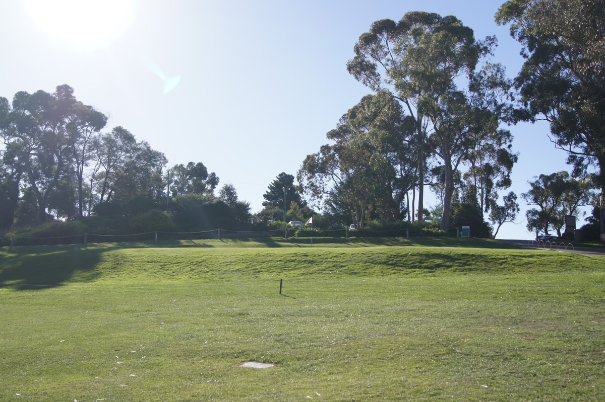 8th Berwick Montuna Golf Club