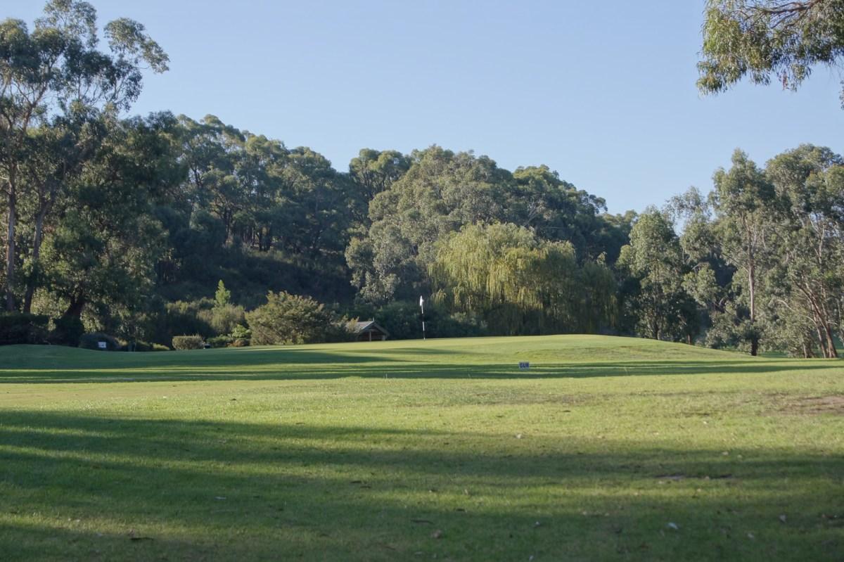 11th Berwick Montuna Golf Club
